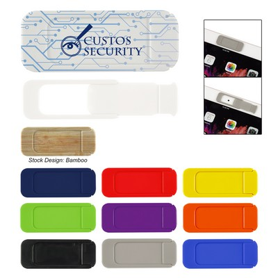 Security Webcam Cover